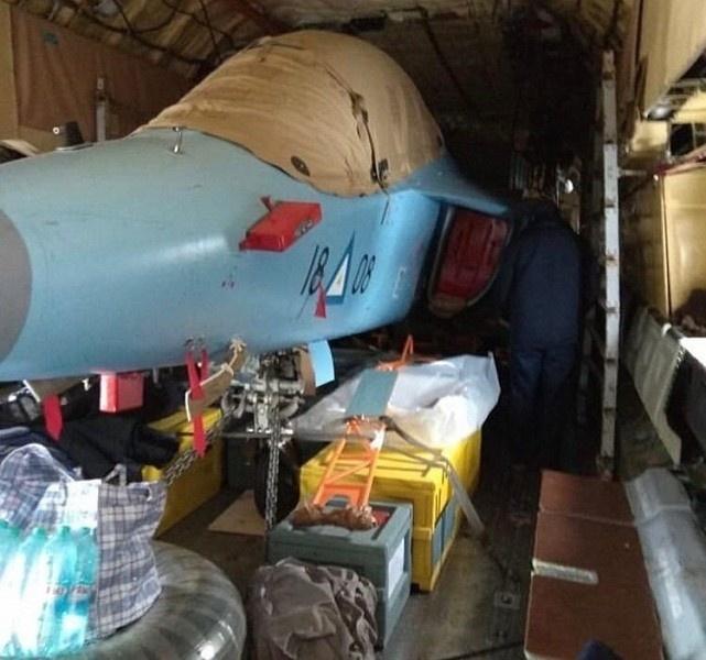 Мьянма получила еще шесть самолетов Як-130