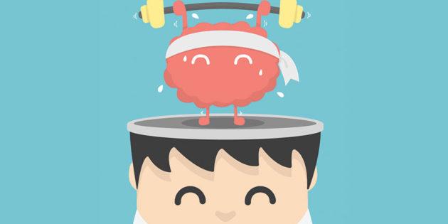 7 упражнений, которые тренируют ваш мозг быть на позитивной волне