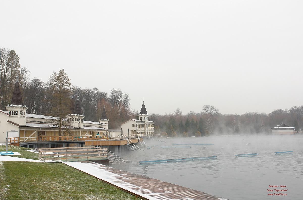 Отдых на озере Хевиз  рекомендации от Travel Film Media