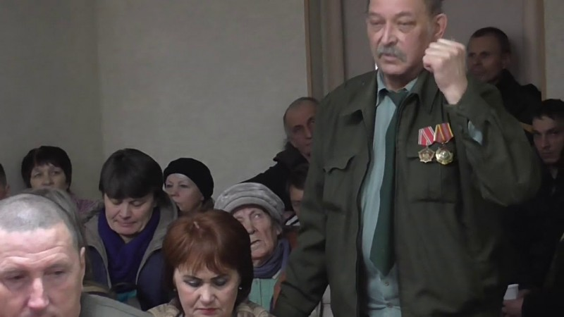 Секта советских граждан