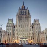 Российский МИД: Украина готовится к «новой войне» в Донбассе