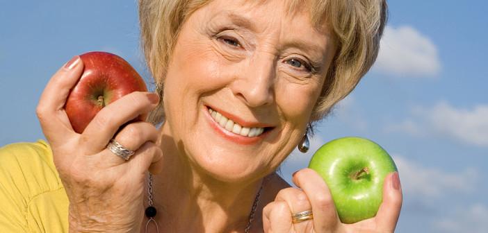 Какие продукты помогут избежать развития старческого слабоумия