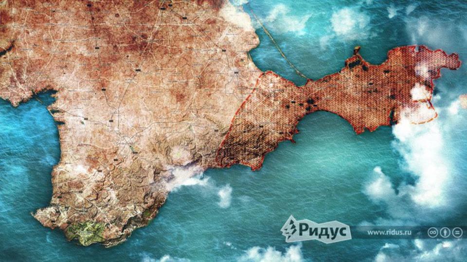 У побережья Крыма обнаружили…