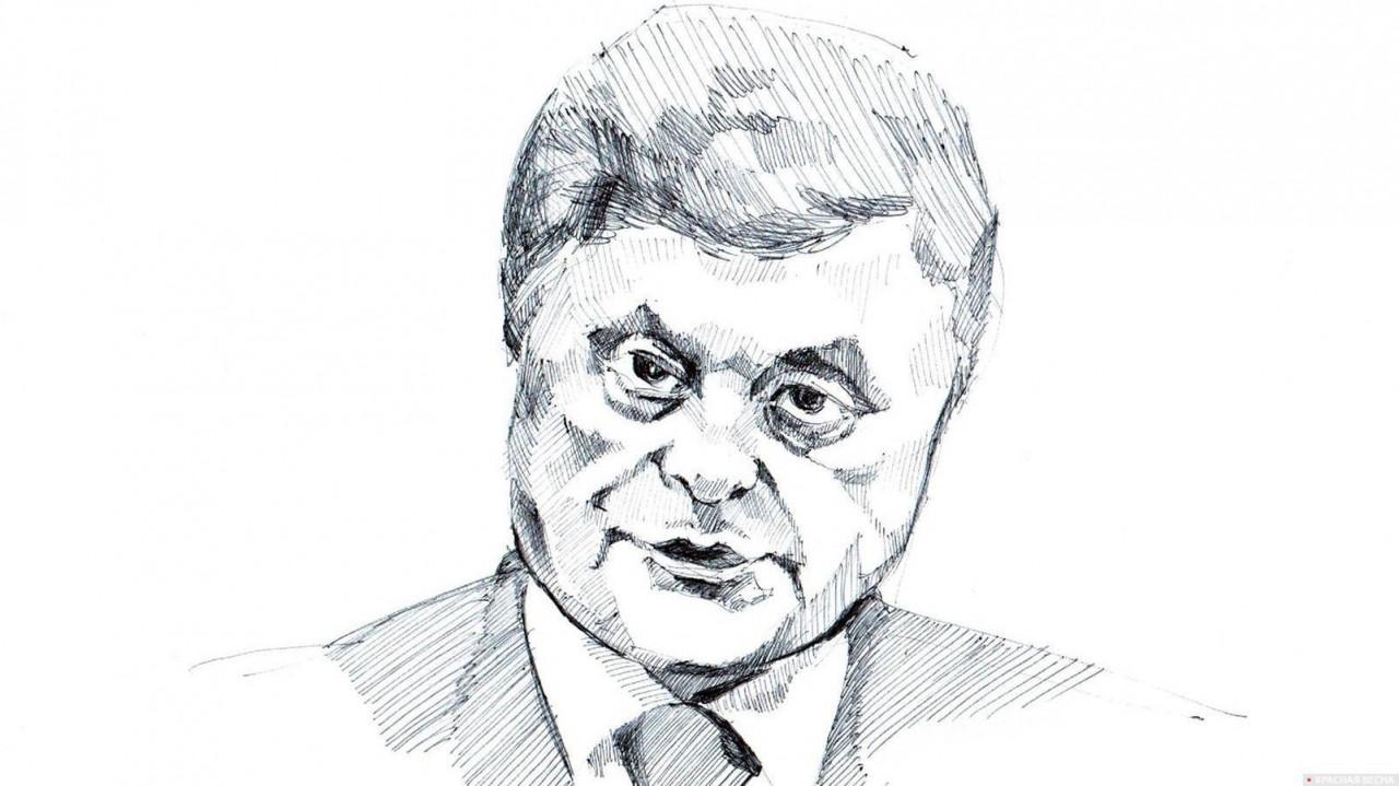 Порошенко назвал часть жителей Николаева мусором