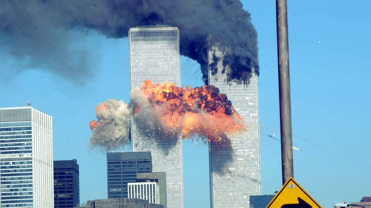 Обнаружена считавшаяся утерянной видеозапись обрушения Building 7 Всемирного торгового центра 9/11