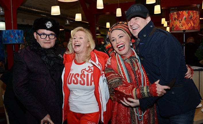 Yle (Финляндия): программа «Модный приговор» на российском телевидении вызывает во мне протест, но прекратить ее смотреть я не могу