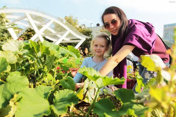 В Москве появятся «Эко-парк будущего» и «Музей законов природы»