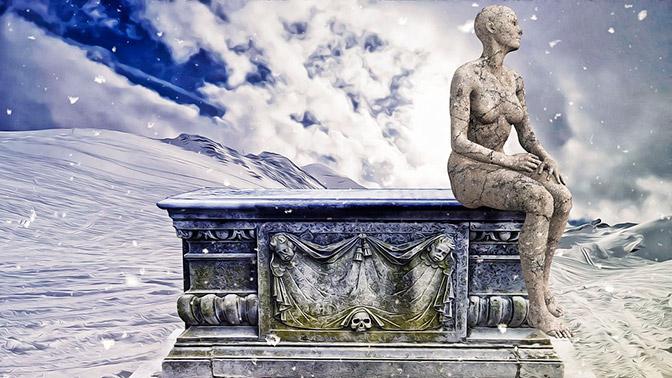 Ученый поставил точку в споре о возможности жизни после смерти