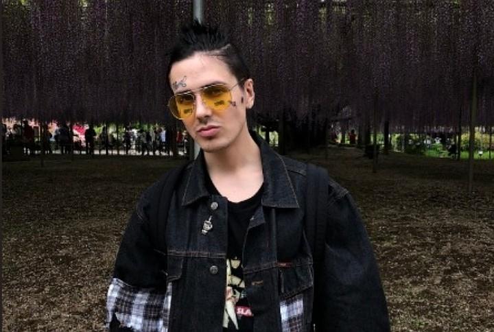 «Некрасивый как Земфира»: Фейс угрожает выпустить трек с оскорблением певицы