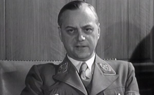 Альфред Розенберг: какое влияние оказал на Гитлера «сумасбродный прибалт»