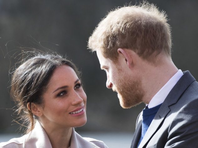 Меган Маркл и принц Гарри станут родителями двойни