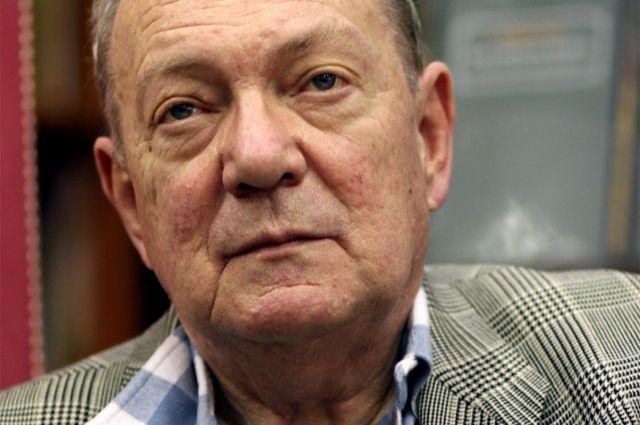 Писатель Анатолий Гладилин скончался во Франции