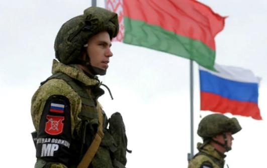 Россия напоминает «пасынкам …