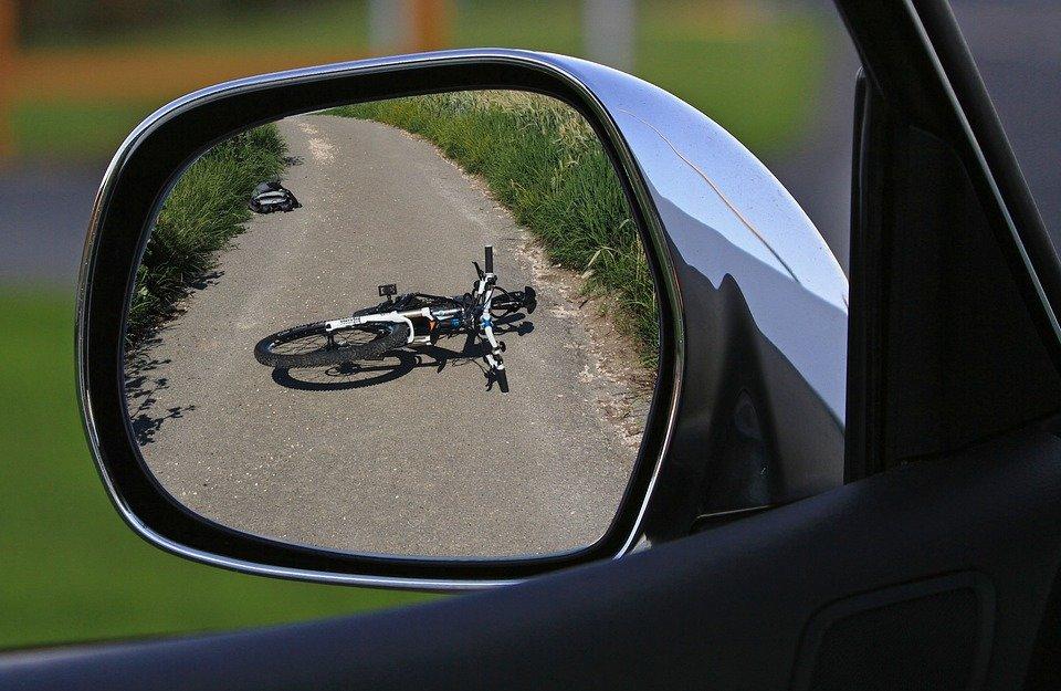 Подозреваемый в краже велосипеда мужчина признался в семи убийствах