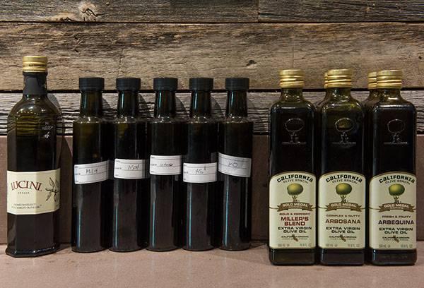 Как правильно сохранить олив…