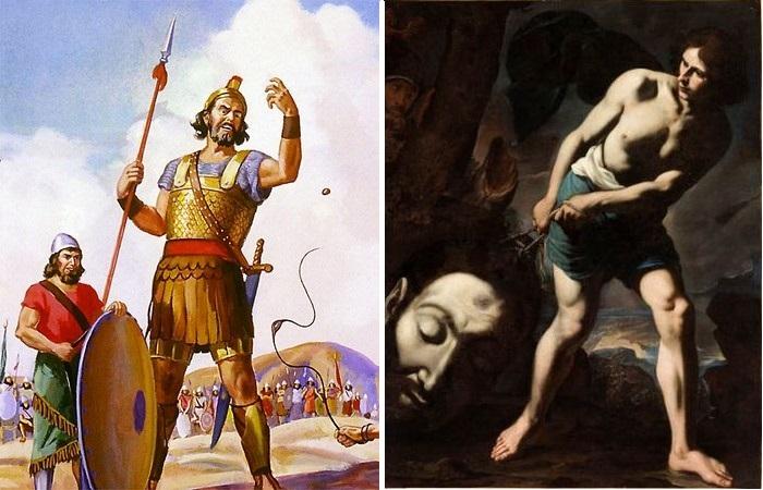 5 мифологических гигантов, о которых должен знать каждый читающий человек