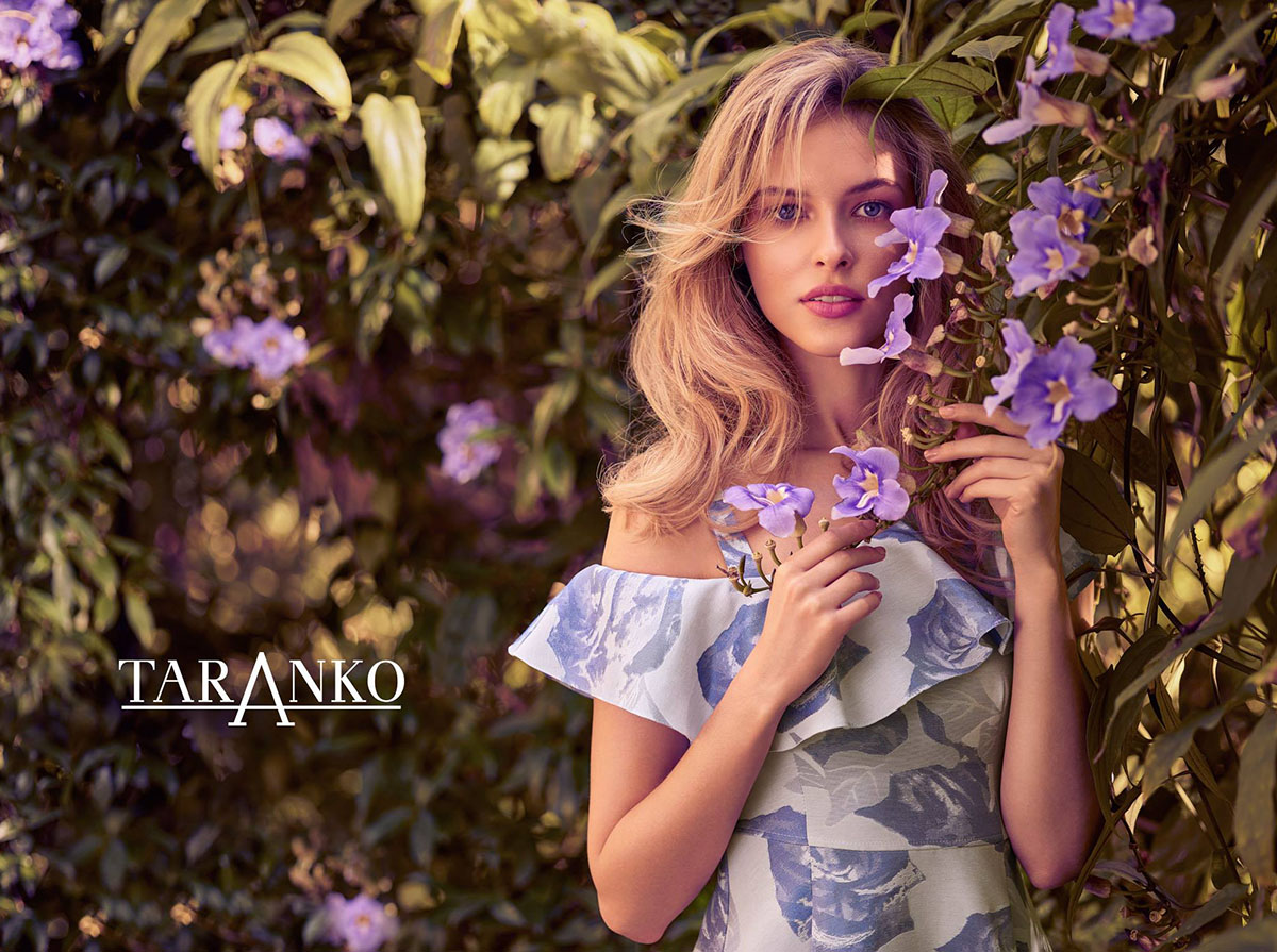 Taranko весна-лето 2018