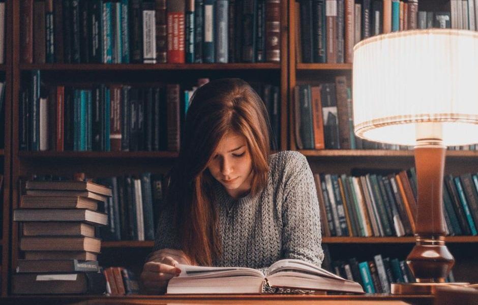 7 советов по организации вашей домашней библиотеки