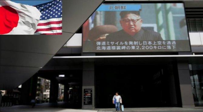 Япония намерена разместить а…