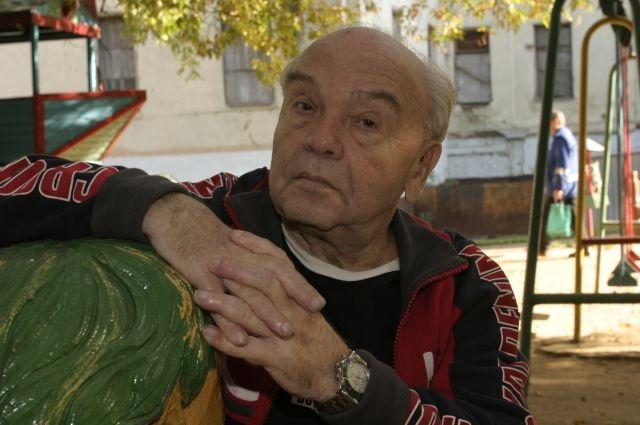 В США 12 января пройдет вечер памяти Владимира Шаинского