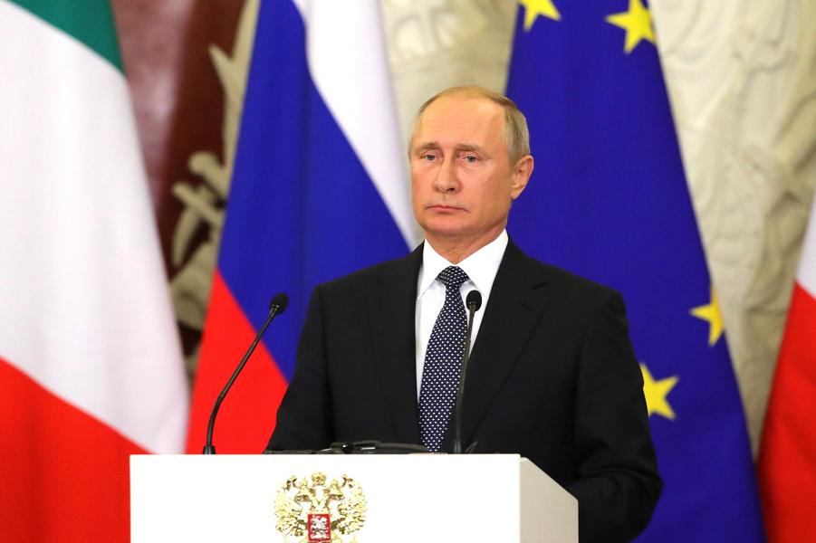 Россия ответит быстро и зеркально