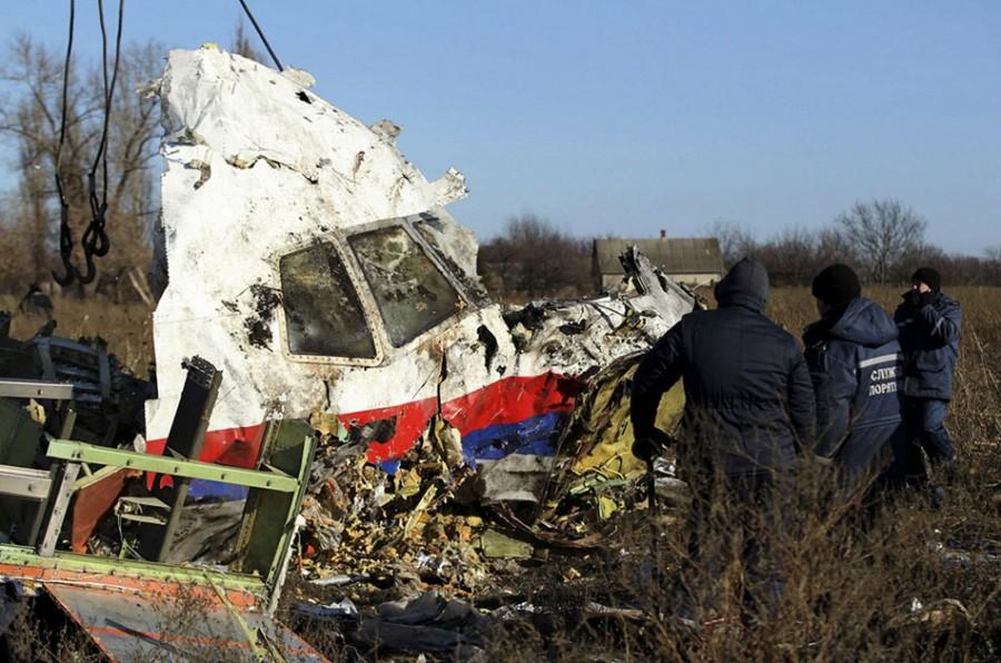 Прилепин: США поставили ультиматум Киеву - срываете ЧМ-2018 или расскажем, кто сбил Боинг