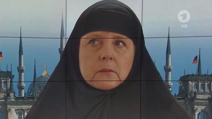 План Меркель, от которого содрогается Европа