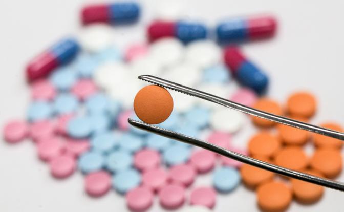 Россиян будут лечить американскими лекарствами Made in Russia