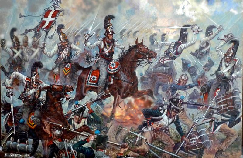ataka-kavalergardov-borodino