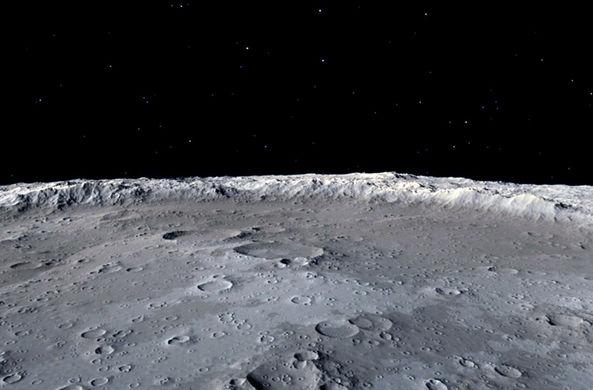 На Луну отправят «капсулу времени» с информацией на ДНК