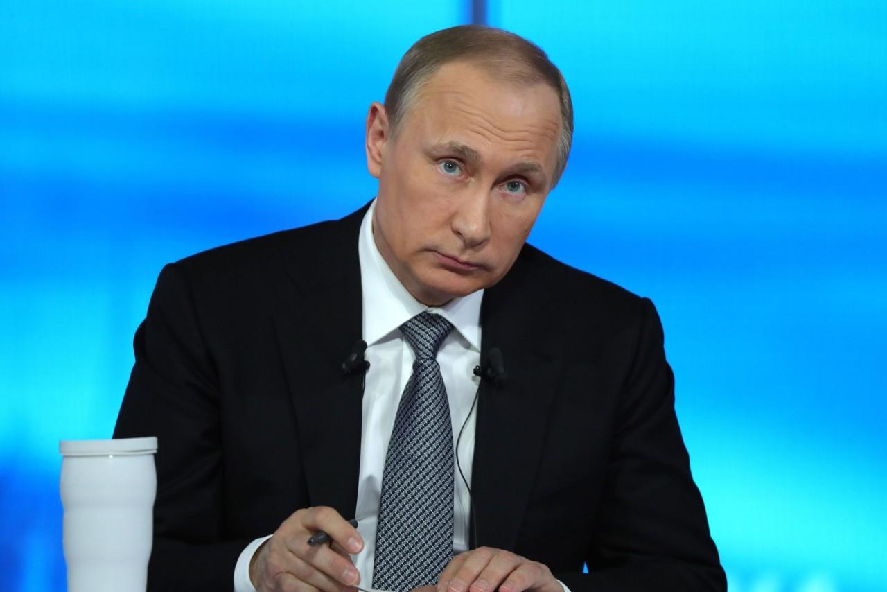 Путин попросил оценить исполнение майских указов