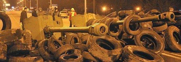 Львов готов к восстанию против Киева