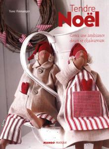 Tendre Noel (куклы Тильды)