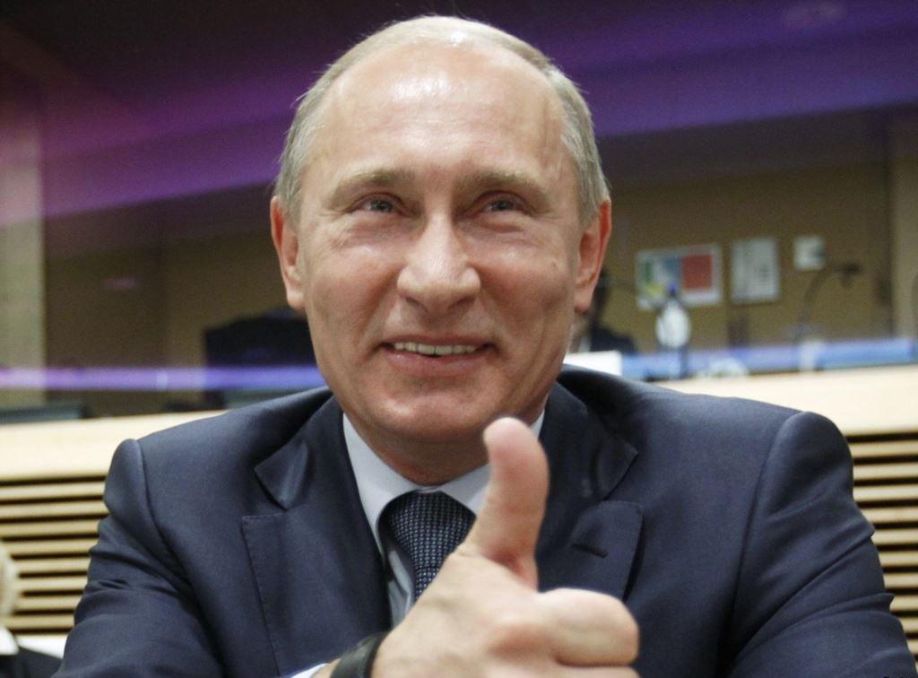 США проверяют заявление Пути…
