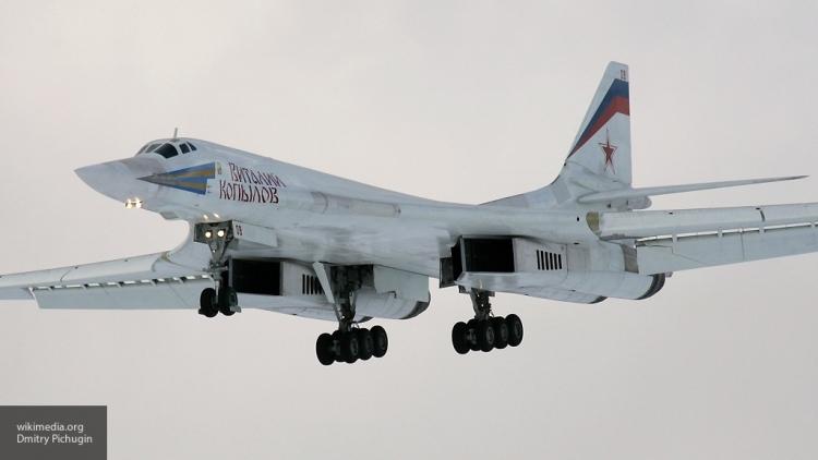 «Белые лебеди» возрождаются: новое поколение Ту-160 готовится выйти в небо
