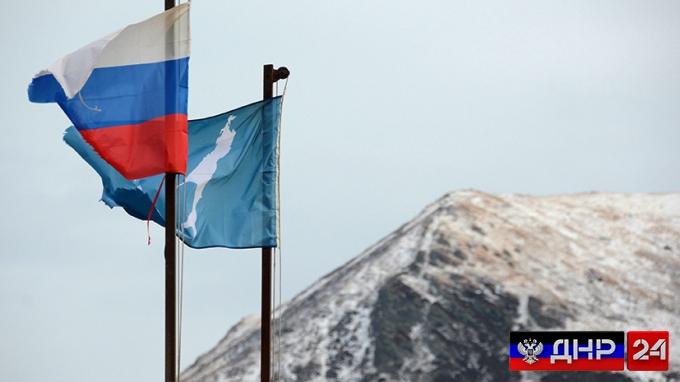 Лавров: Курильские острова - территория России