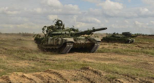 Простой, как лом, надёжный, как «Калаш»: тяжёлый путь Т-72