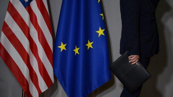 Евросоюз объявил о блокировк…