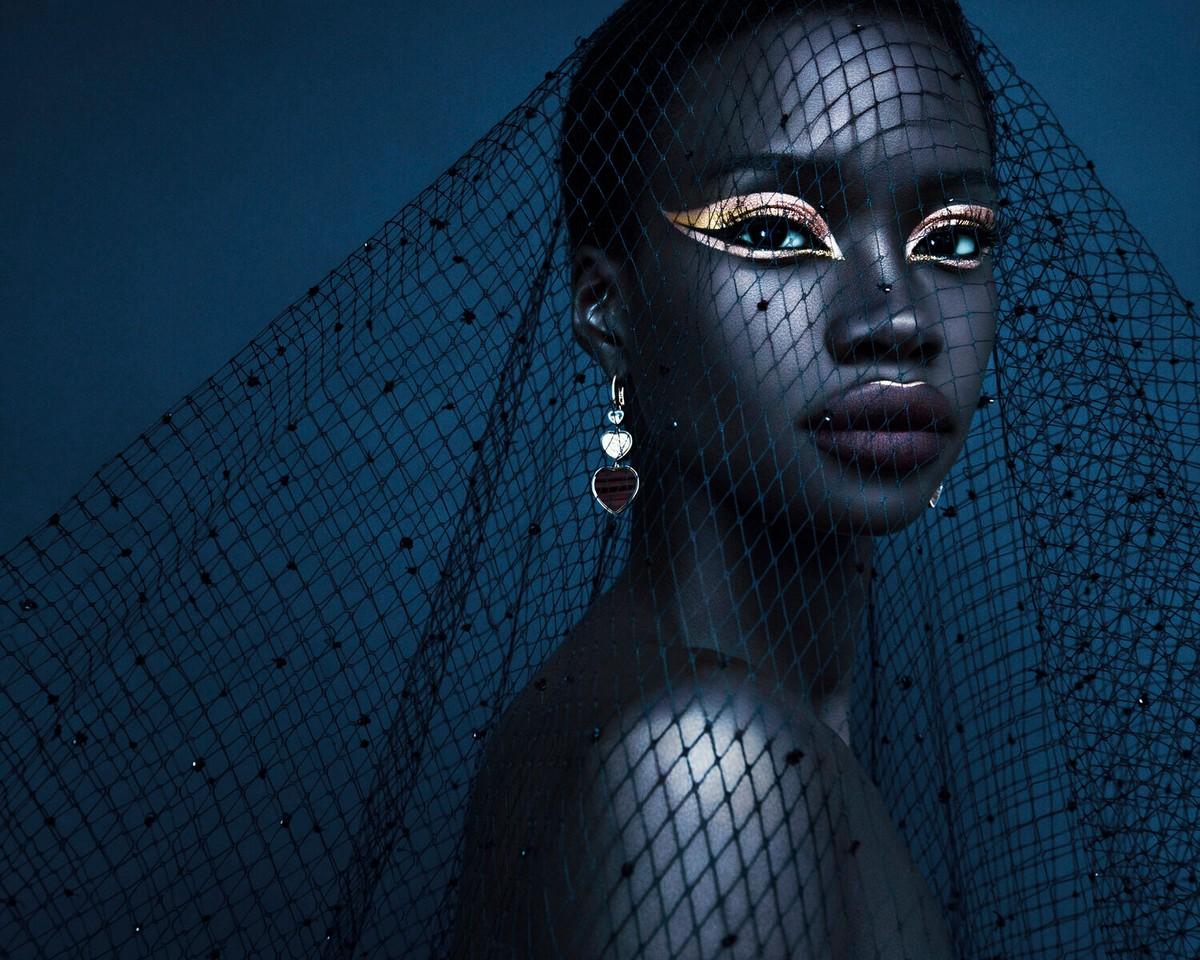 Яркая мода и гламур на снимках Дезире Маттссон