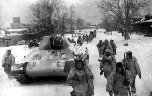 Отто Скорцени: «Почему мы не взяли Москву?»