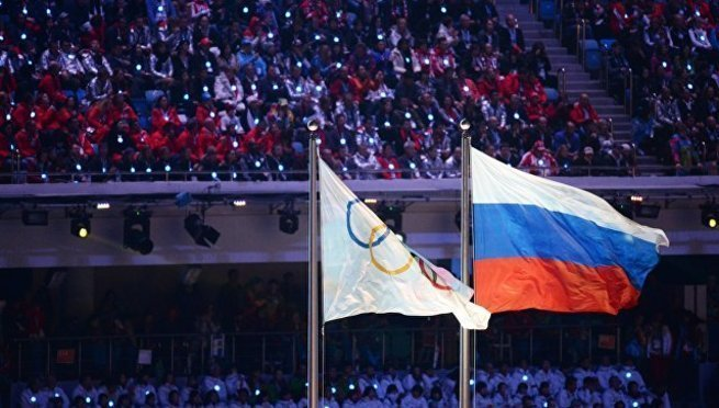 """Россия на Олимпиаду не едет. Поедут ли """"нейтральные атлеты"""""""