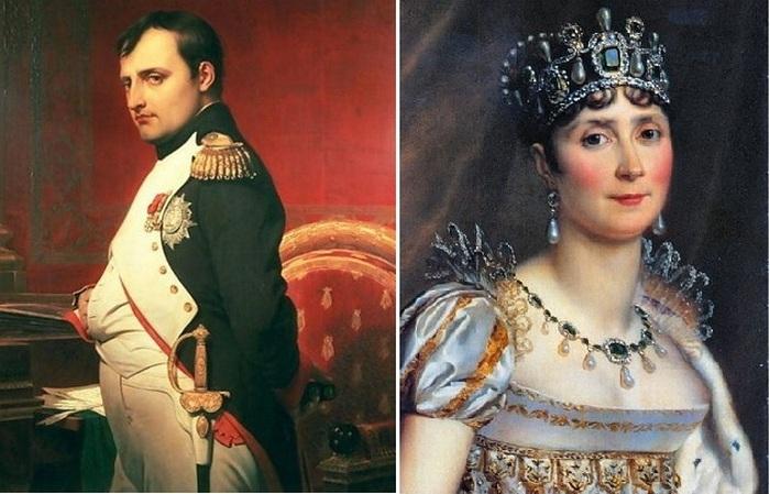 История и археология: 10 разводов руководителей государств, значимых для мировой истории