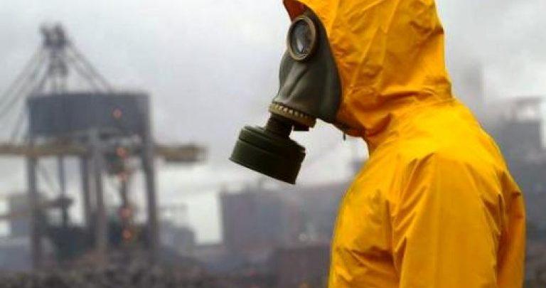 Места на планете, где уровень радиации сильно зашкаливает