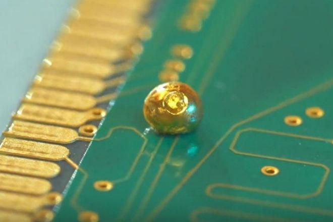 Как добыть золото из старого компьютера