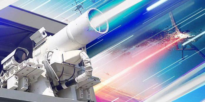 Лазерное оружие: технологии, состояние, перспективы. Часть 1