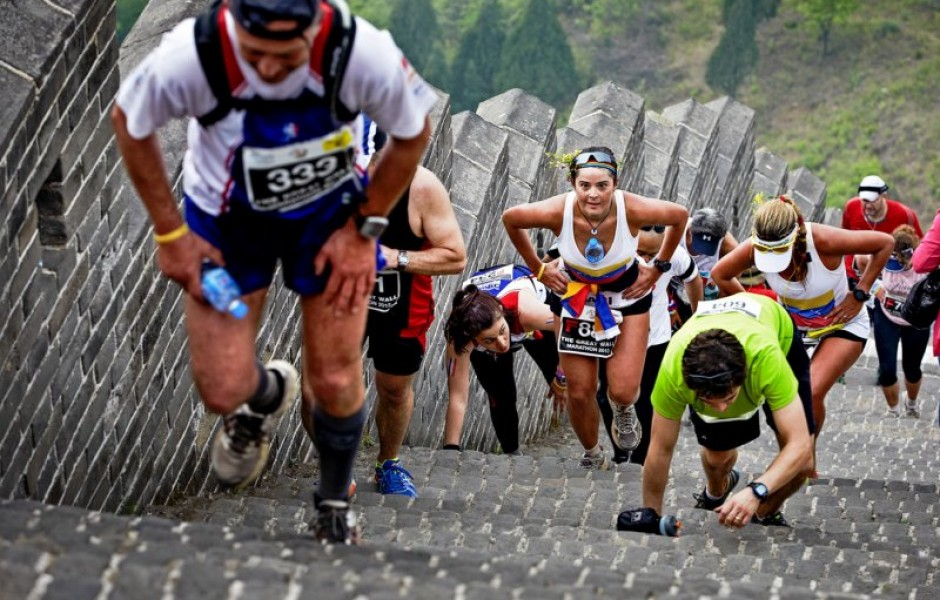 Интересные факты о марафонах