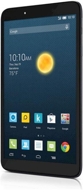 """IFA 2014: лёгкий 8"""" планшет Alcatel Onetouch Hero 8 с поддержкой LTE"""