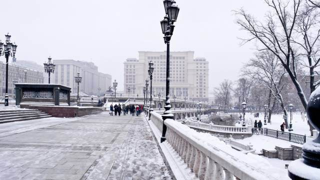 Ученые рассказали о смертельной опасности зимы
