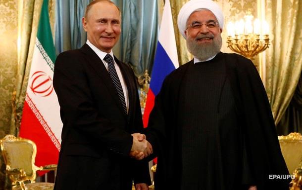 Иран и РФ продолжают поддерживать власти Сирии