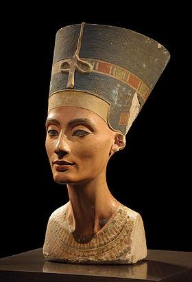 Моя Нефертити